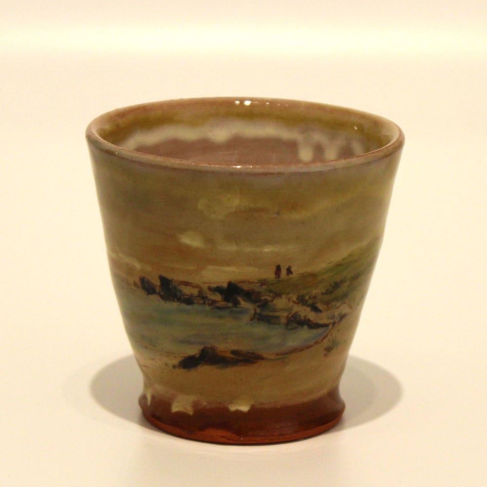 Mary Briggs, Cup