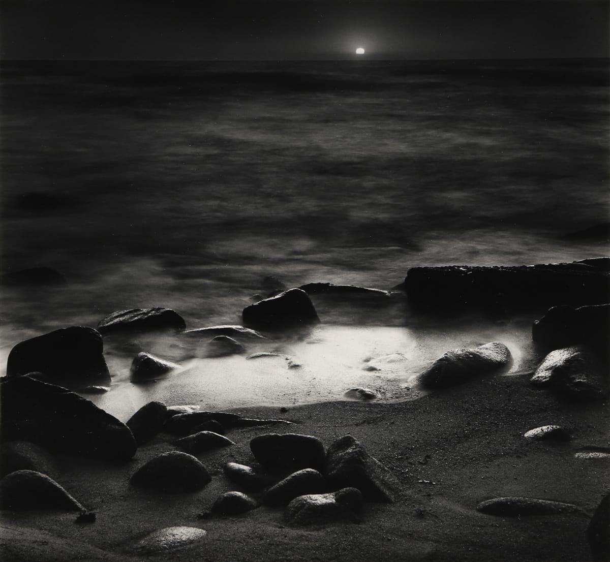 Wynn Bullock, The Shore, 1966