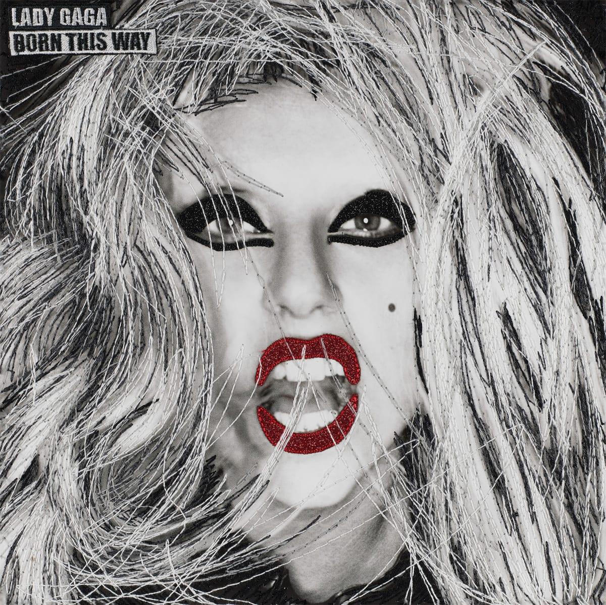 Stephen Wilson, Born This Way, Lady Gaga , 2019