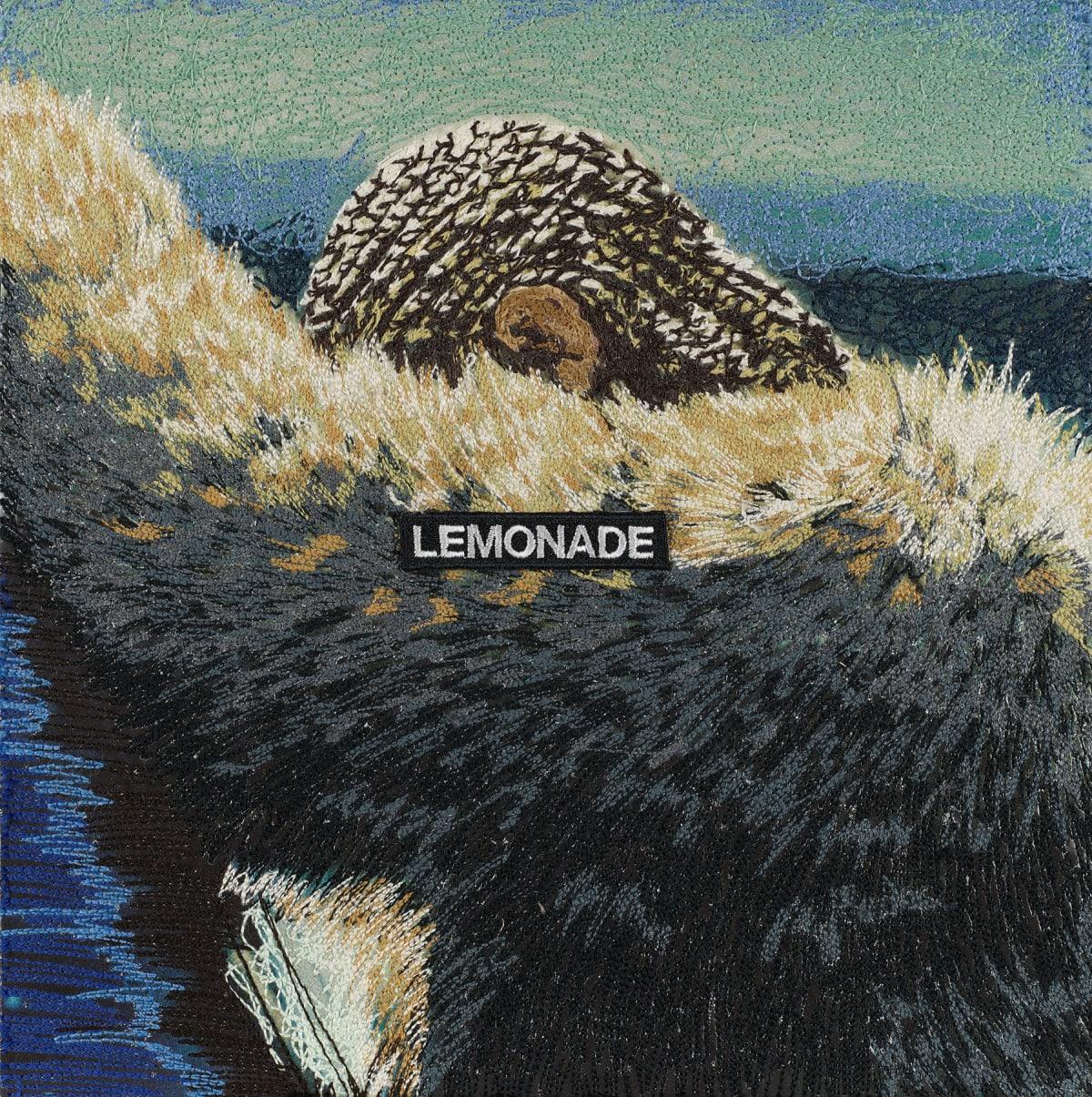 Stephen Wilson, Lemonade, Beyonce , 2019