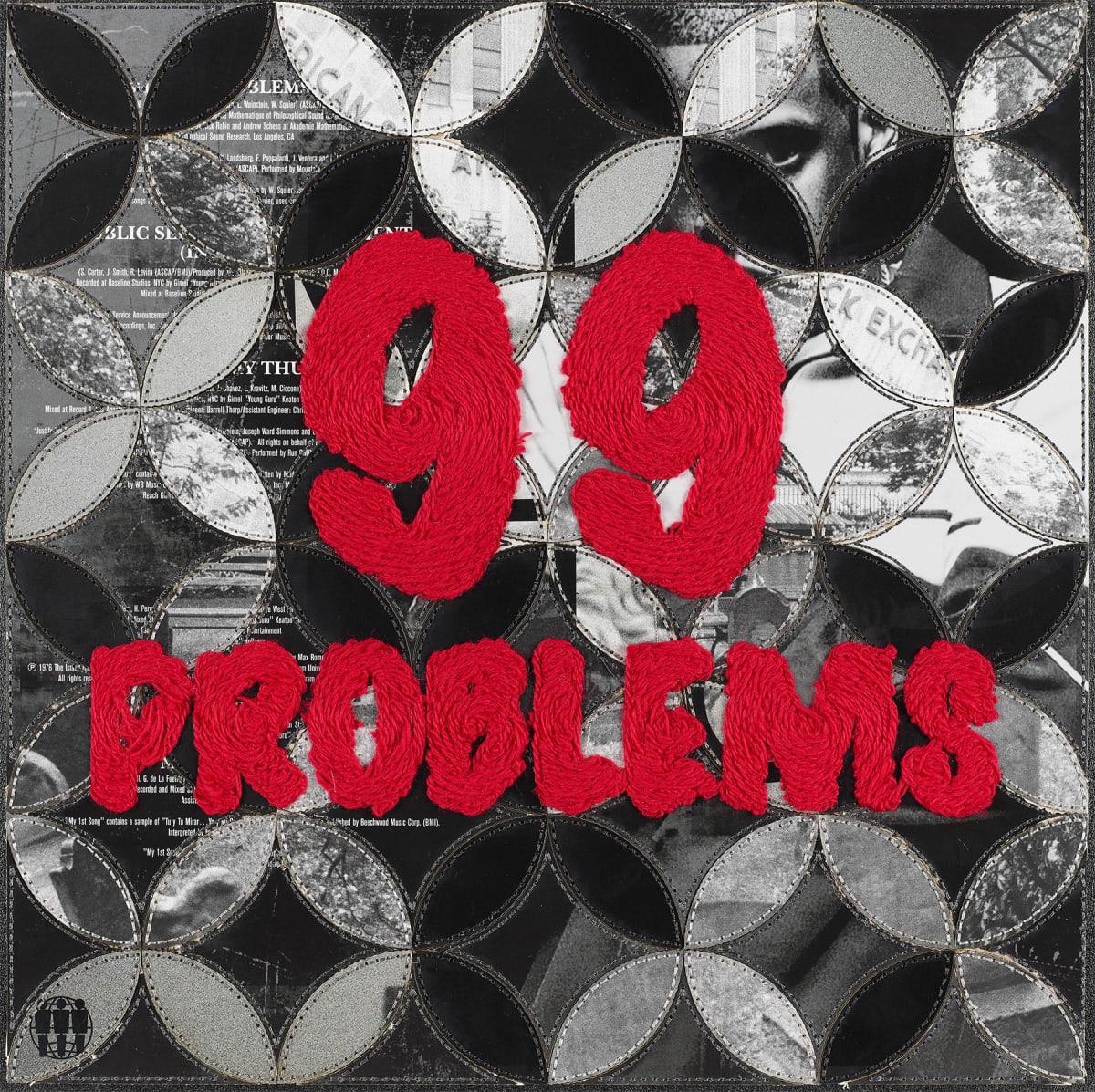 Stephen Wilson, 99 Problems, Jay Z , 2019