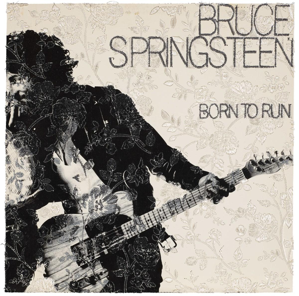 Stephen Wilson, Born to Run, Bruce Springsteen , 2019