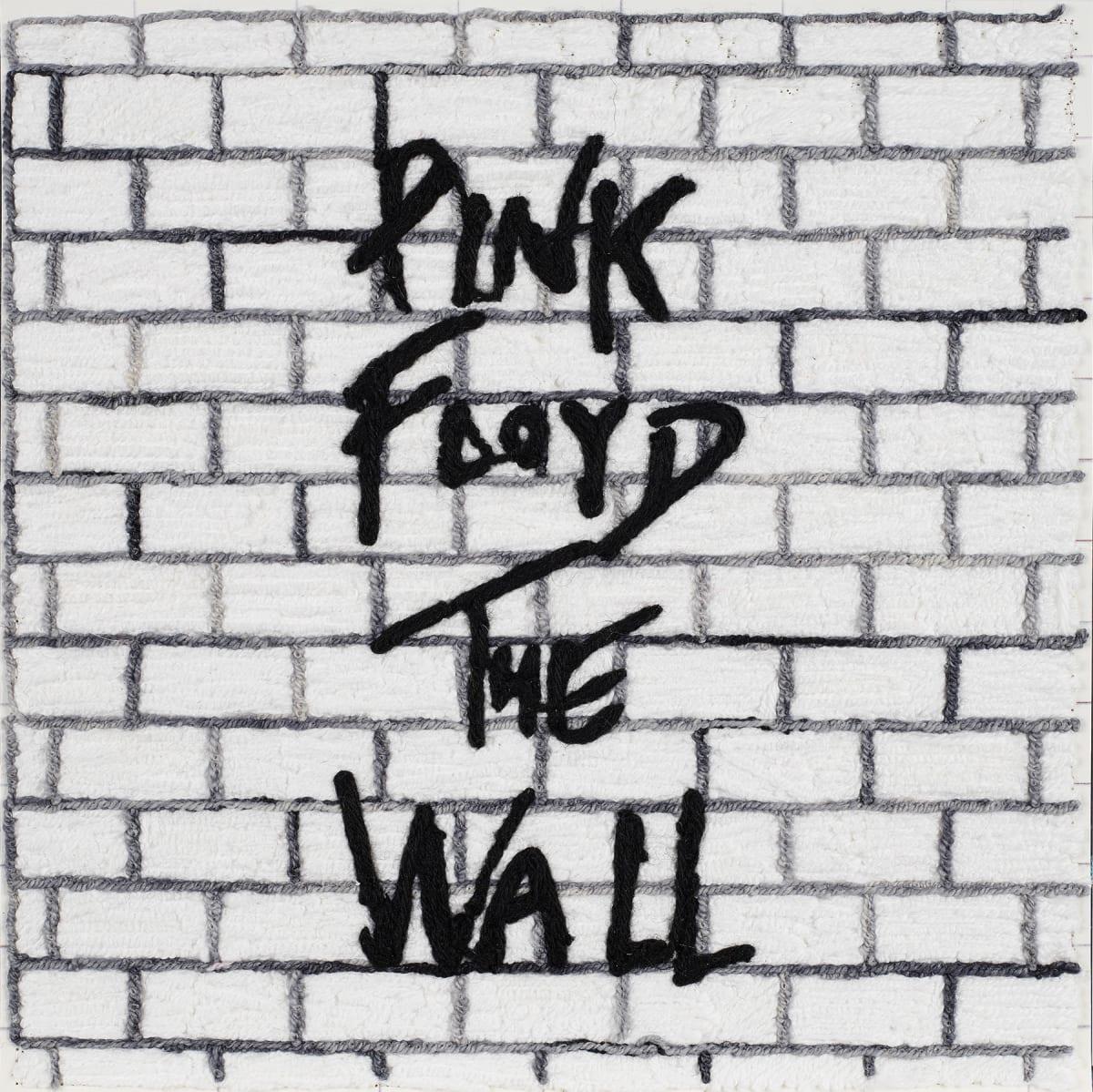 Stephen Wilson, The Wall, Pink Floyd , 2019