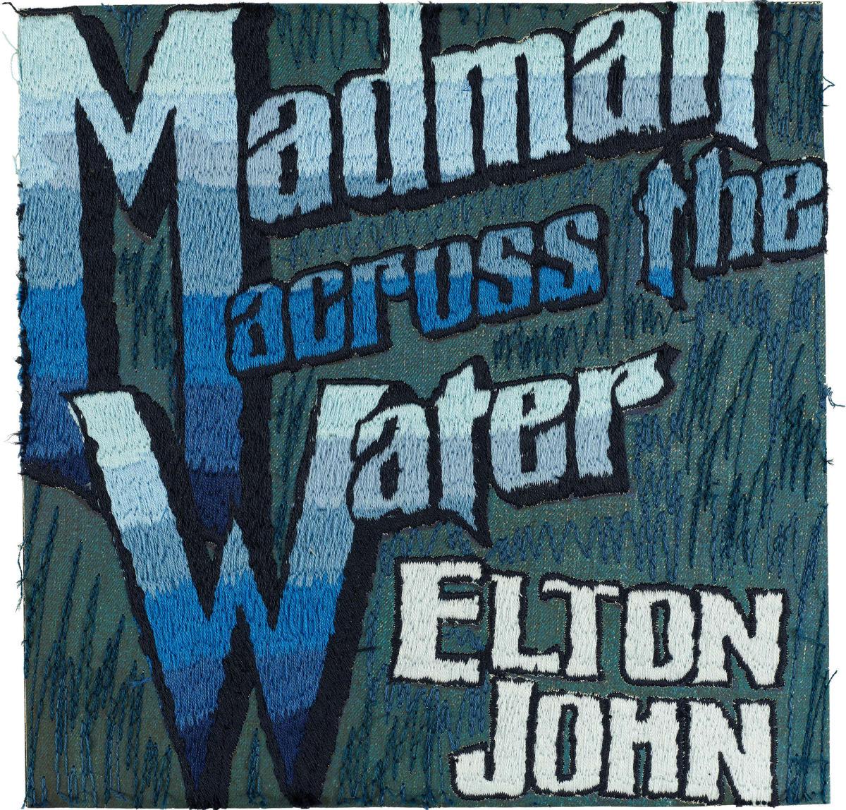 Stephen Wilson, Madman Across the Water, Elton John , 2019