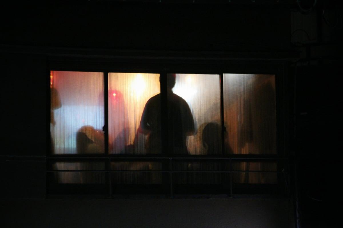 Felix Walters, Untitled, 2009