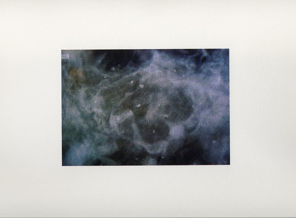Rachel Lancaster, Smoke, 2008