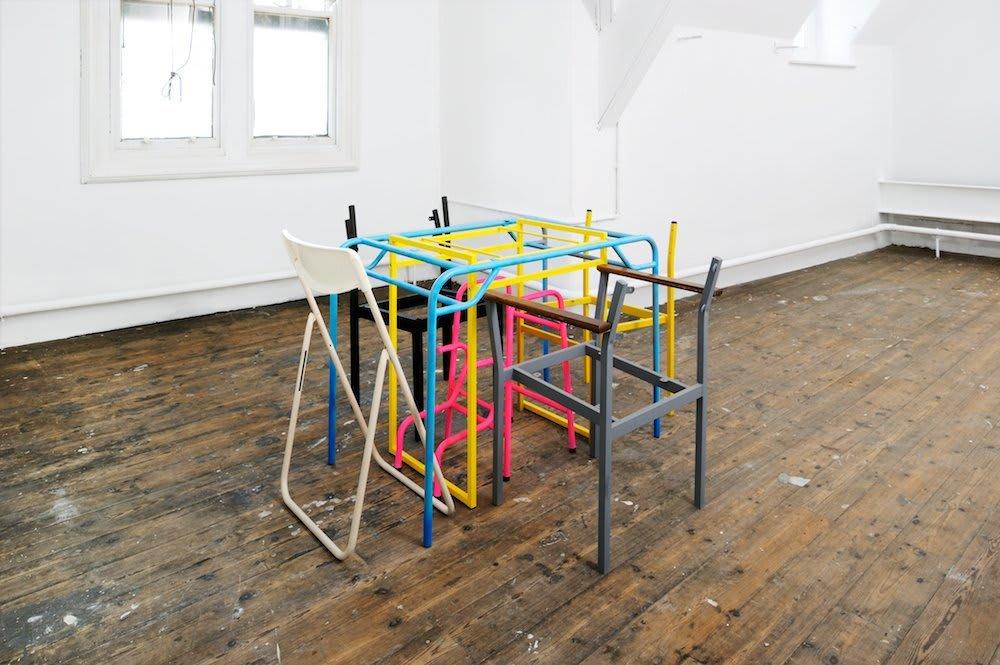 Paul Merrick, Big Nest, 2011