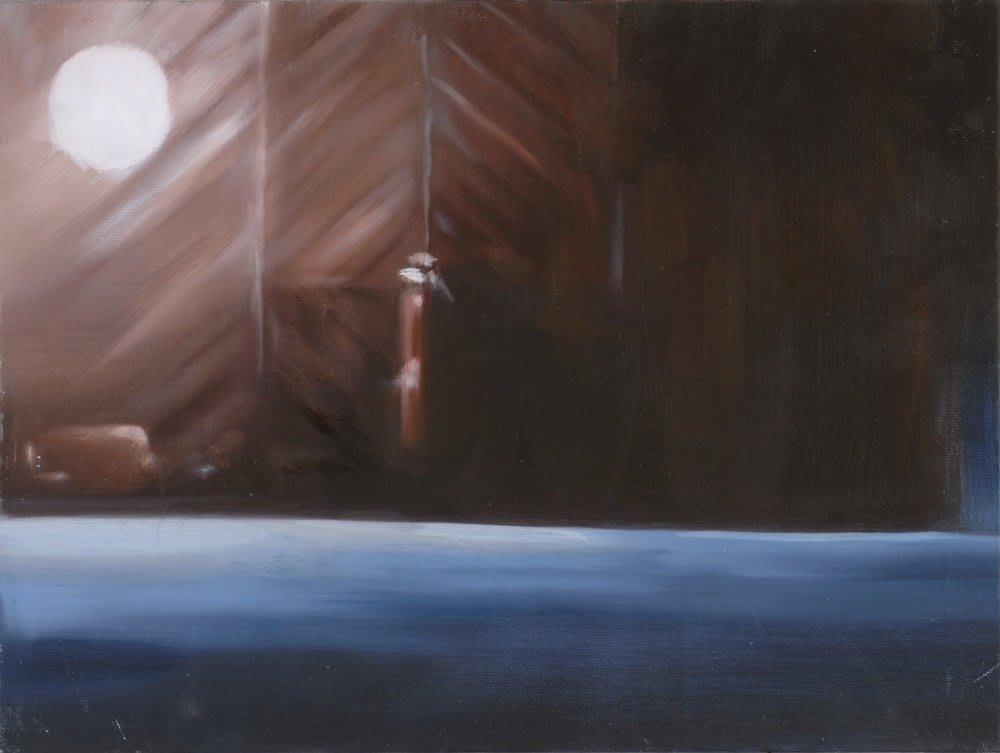 Rachel Lancaster, Fire Extinguisher, 2007