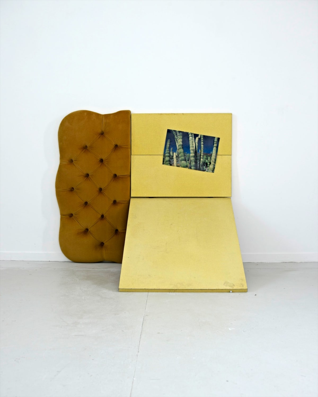 Paul Merrick, Untitled (Landscape), 2013