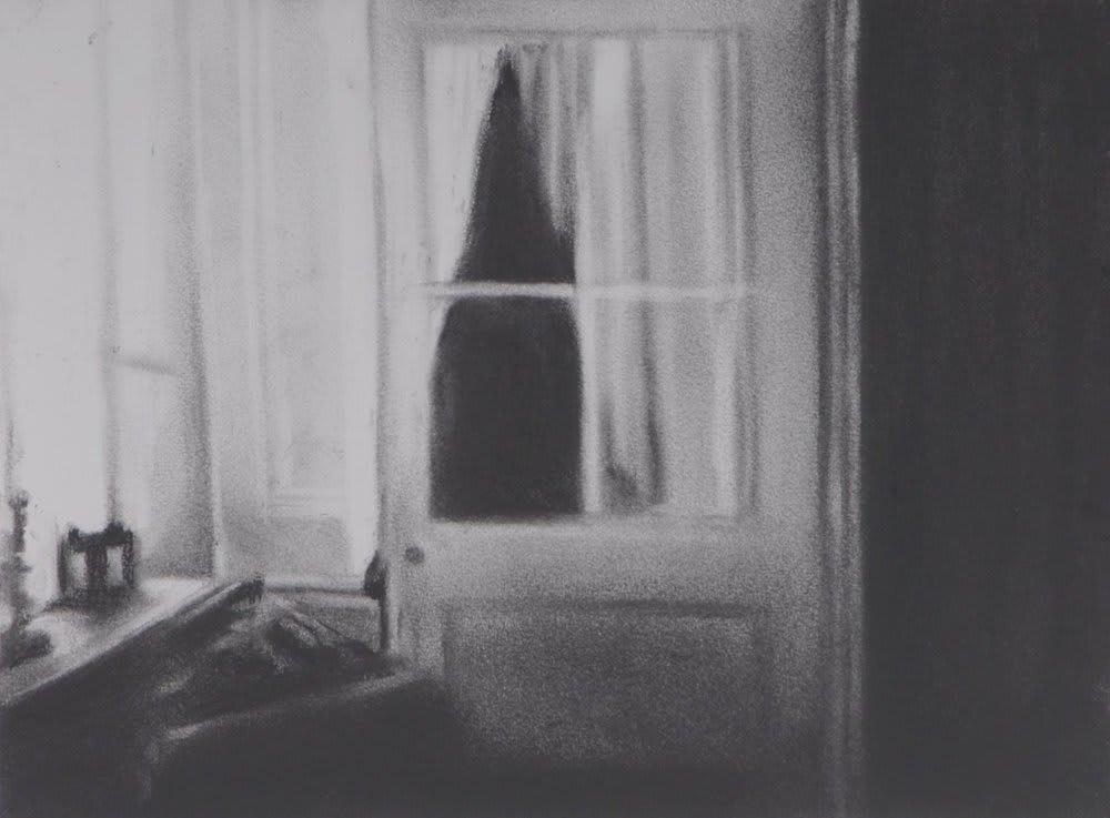 Rachel Lancaster, Door, 2007