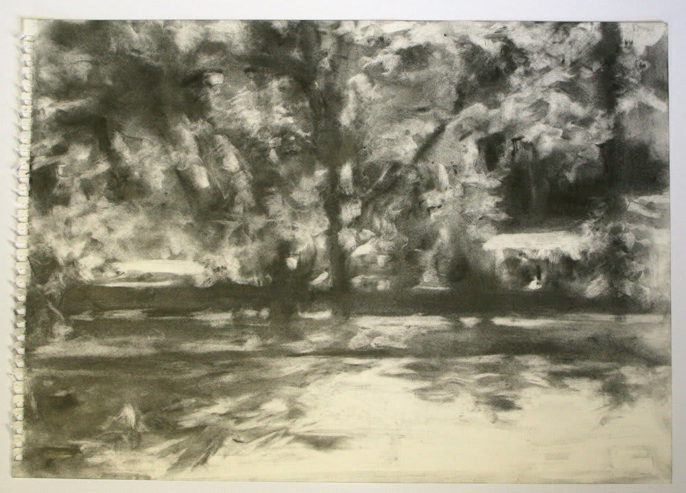 Rachel Lancaster, Untitled, 2007
