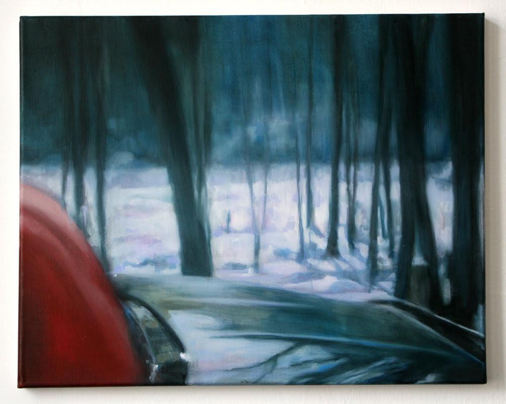 Rachel Lancaster, Bonnet, 2007