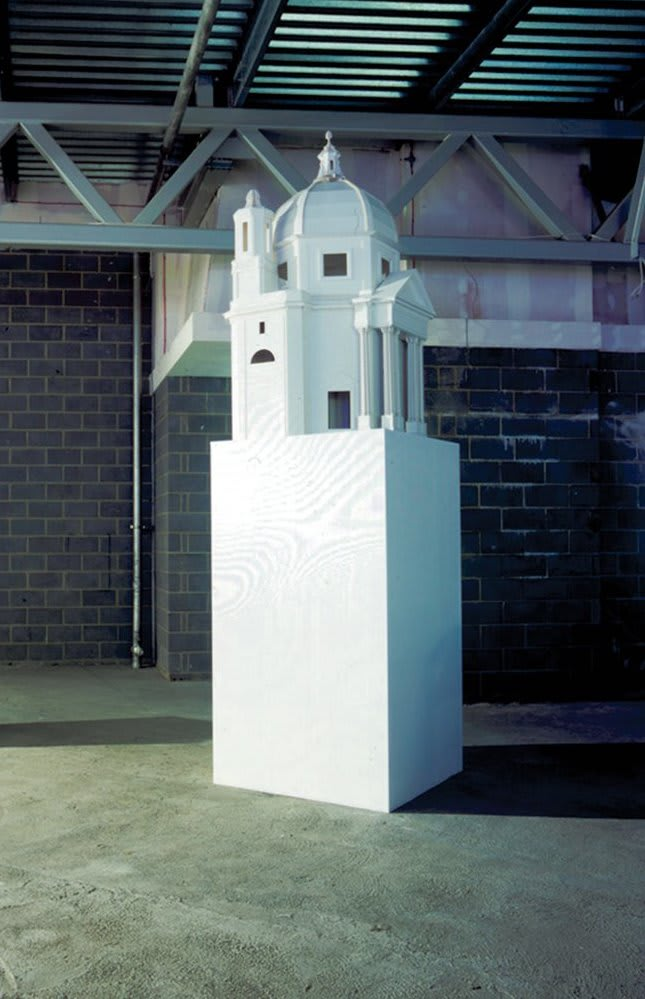Cath Campbell, Church, 2005