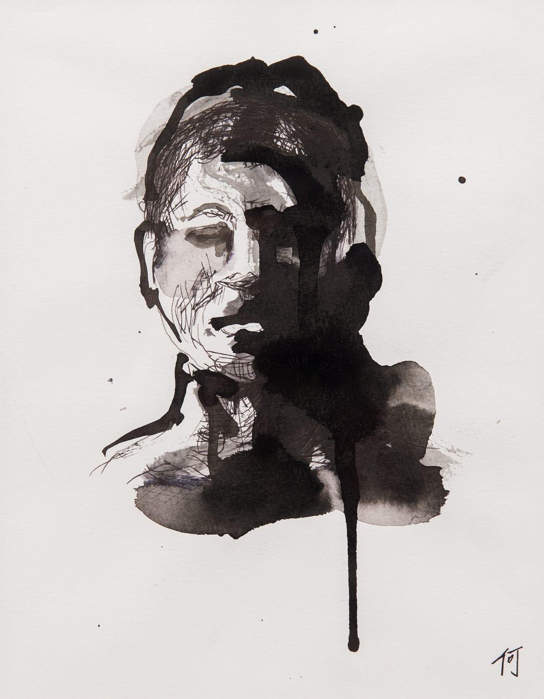 Chloe Ho 何鳳蓮, Nocturne, 2014