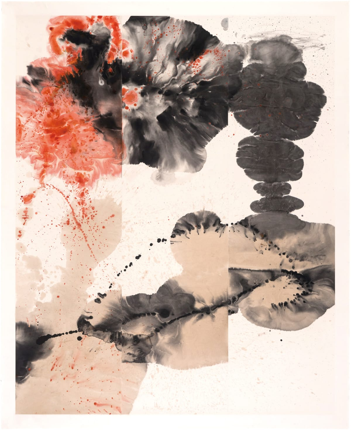 Chloe Ho 何鳳蓮, Perfect Union Triptych, 2013