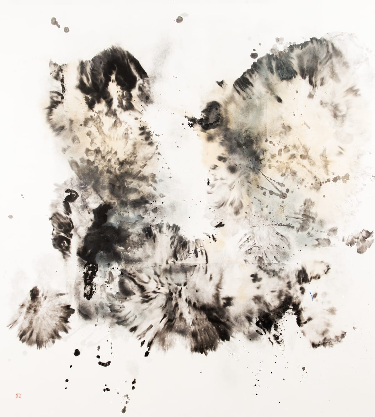 Chloe Ho 何鳳蓮, Feline Fortune, 2014