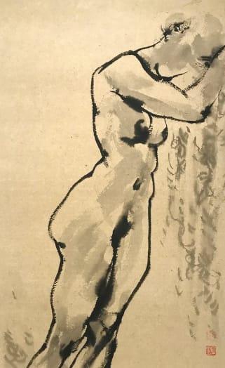 Qu Leilei 曲磊磊, Figure 3, 2016-18