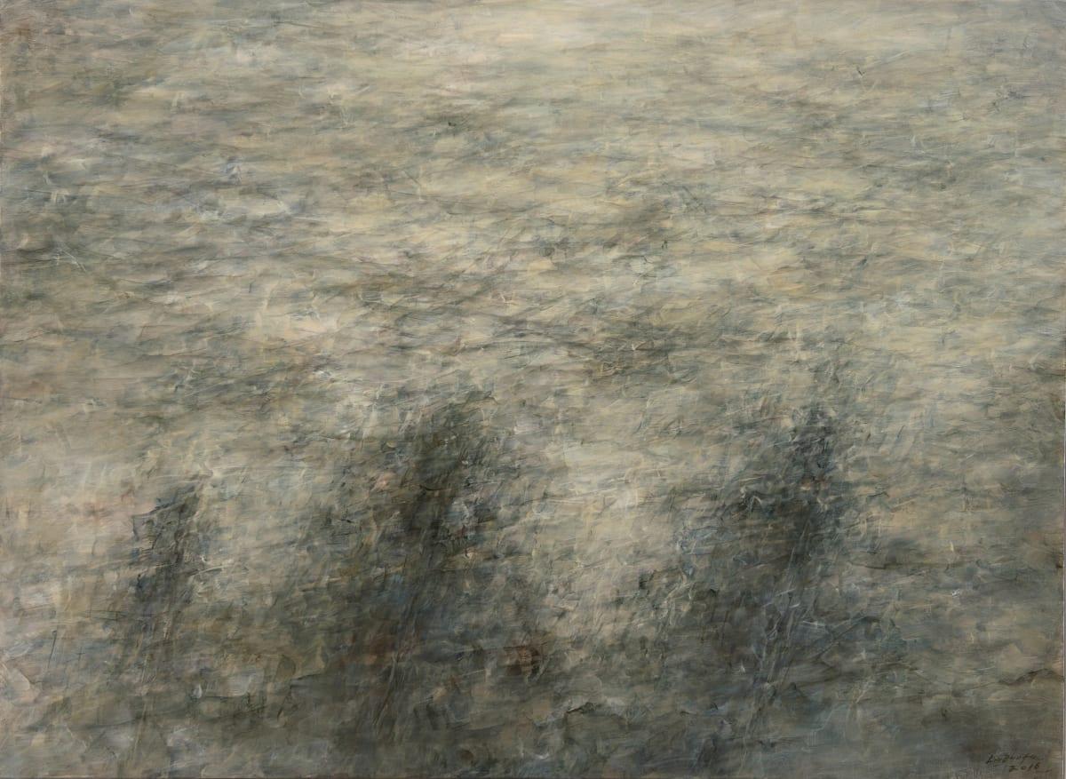 Liu Guofu 劉國夫, Pervading No. 16, 2016