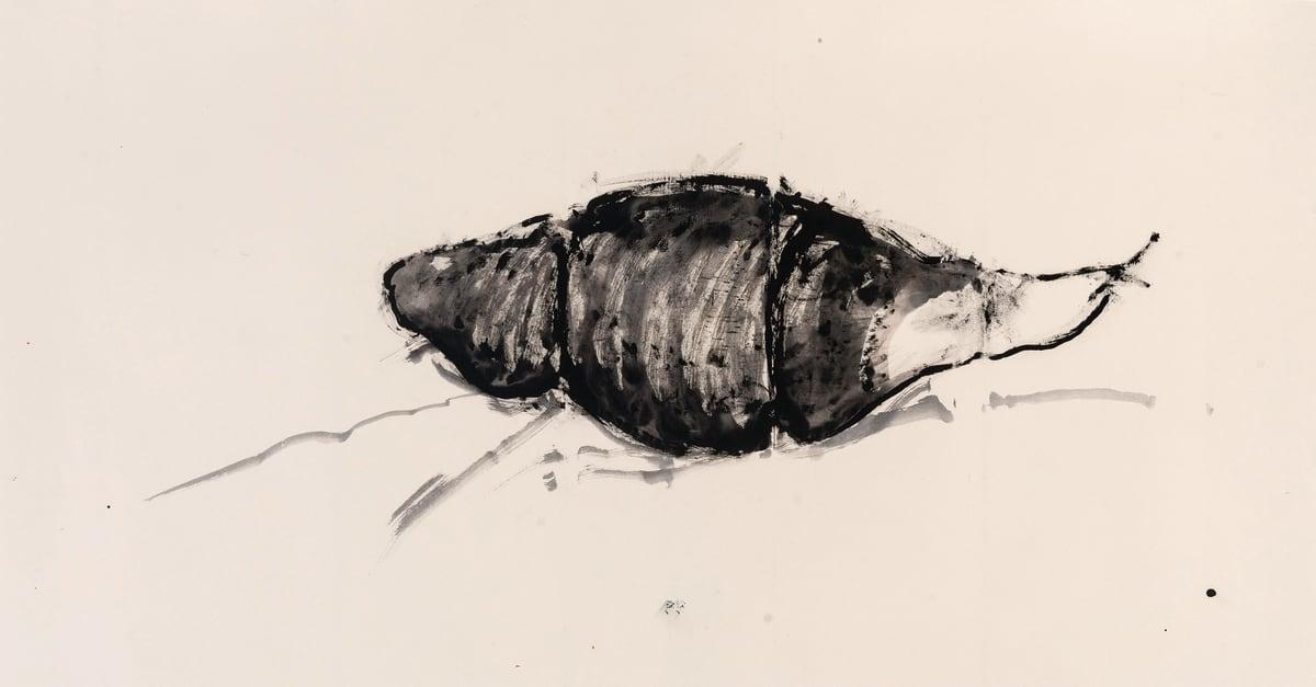Chloe Ho 何鳳蓮, Under My Shell, 2013