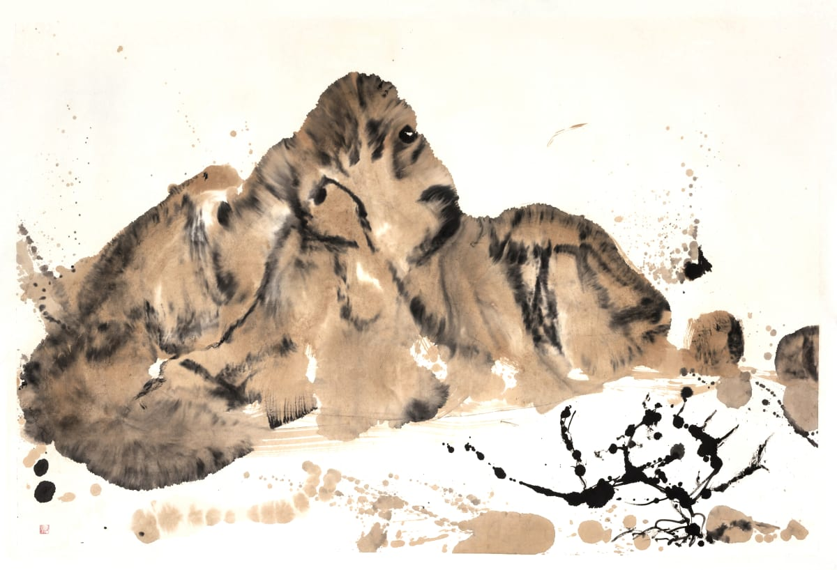 Chloe Ho 何鳳蓮, Tiger Mountain 虎山, 2016