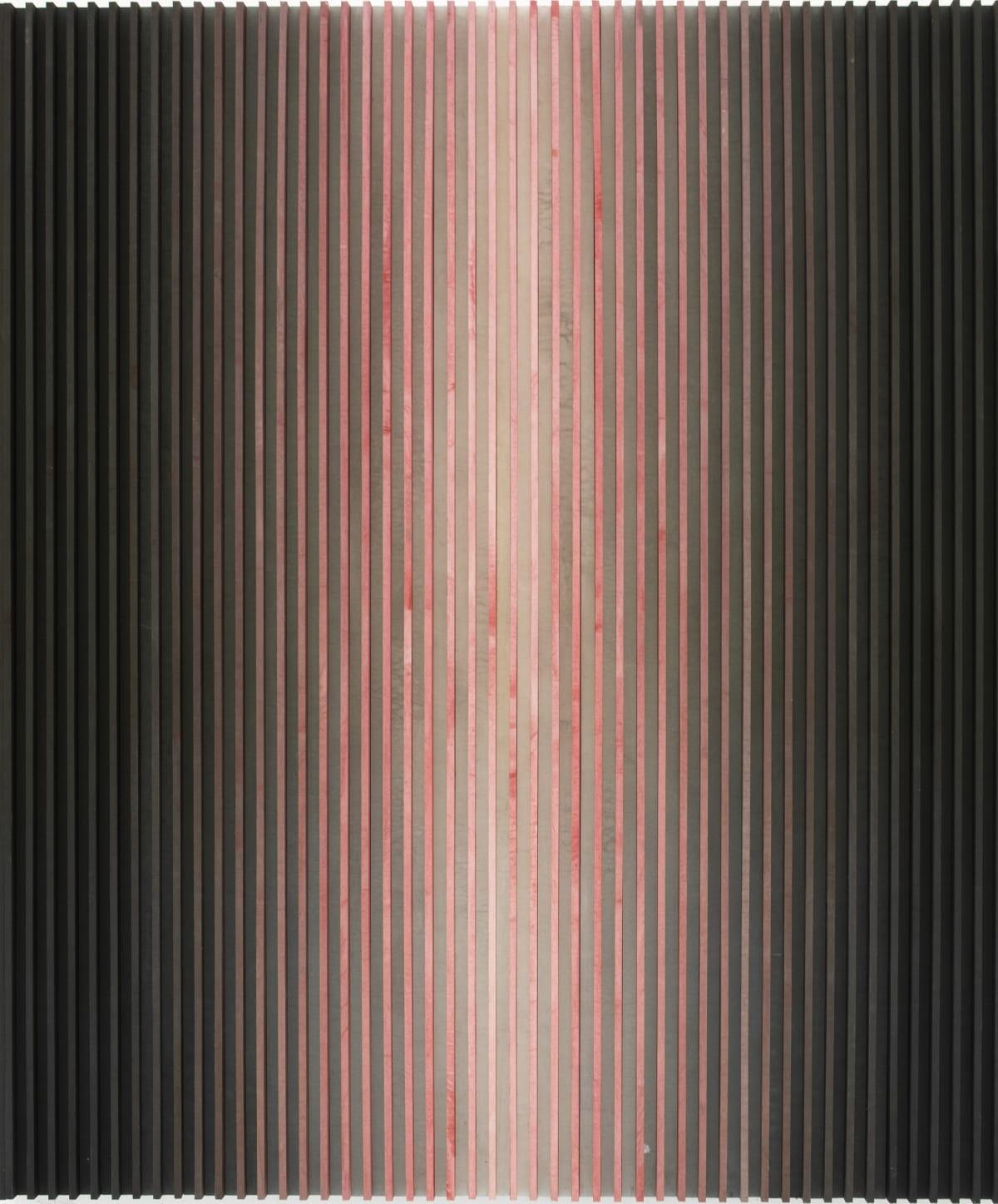 Yu Yang 于洋, Ink Object - Animal Year 水墨物體-本命年, 2015