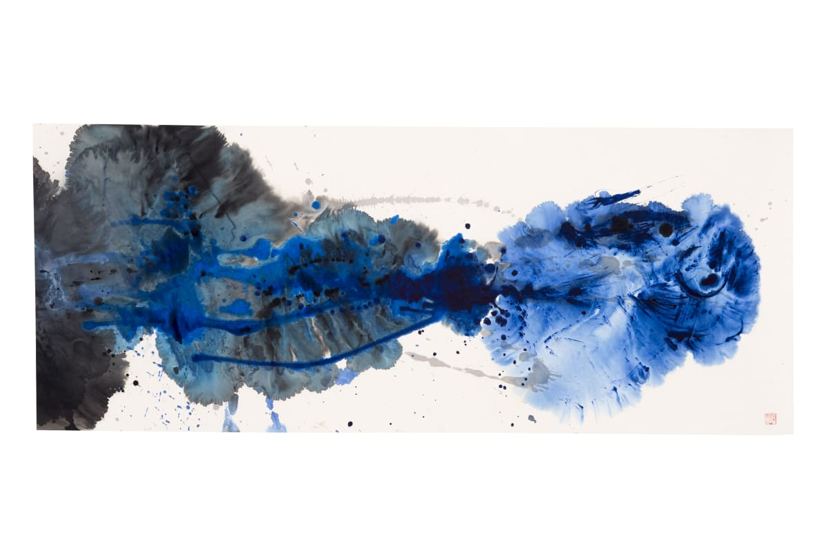 Chloe Ho 何鳳蓮, X-Ray Fish, 2014