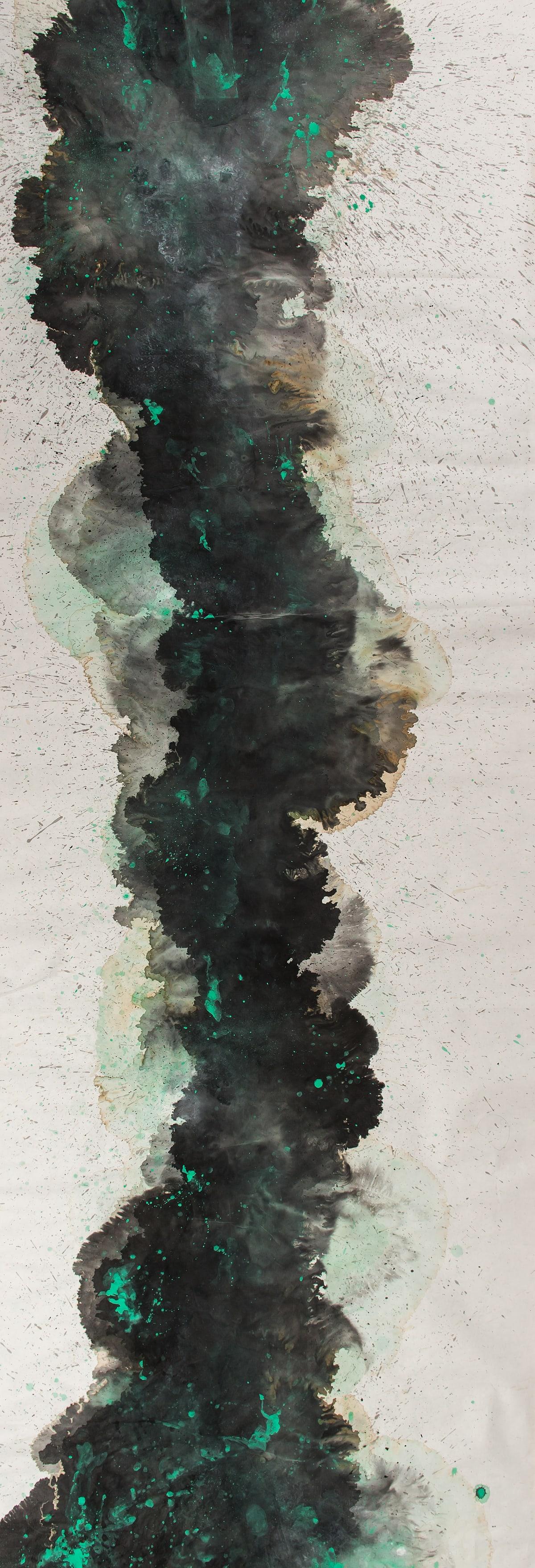 Chloe Ho 何鳳蓮, Parallel Universe 3, 2017