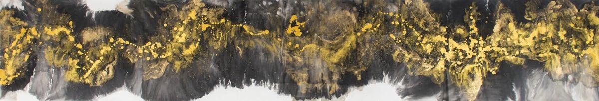 Chloe Ho 何鳳蓮, Dark Matter 暗物質, 2017