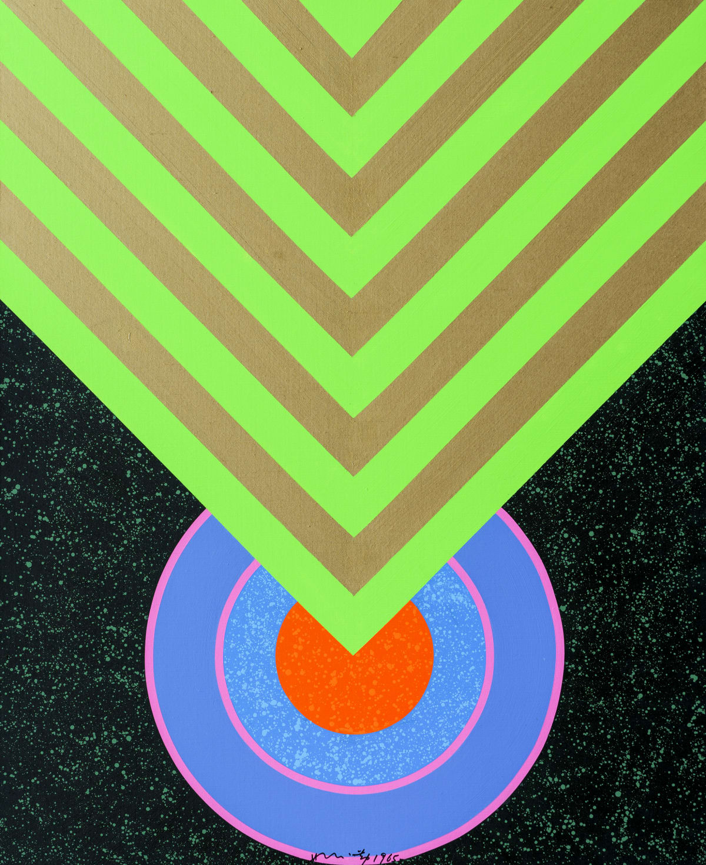 Mark Rothko Art Centre presents...