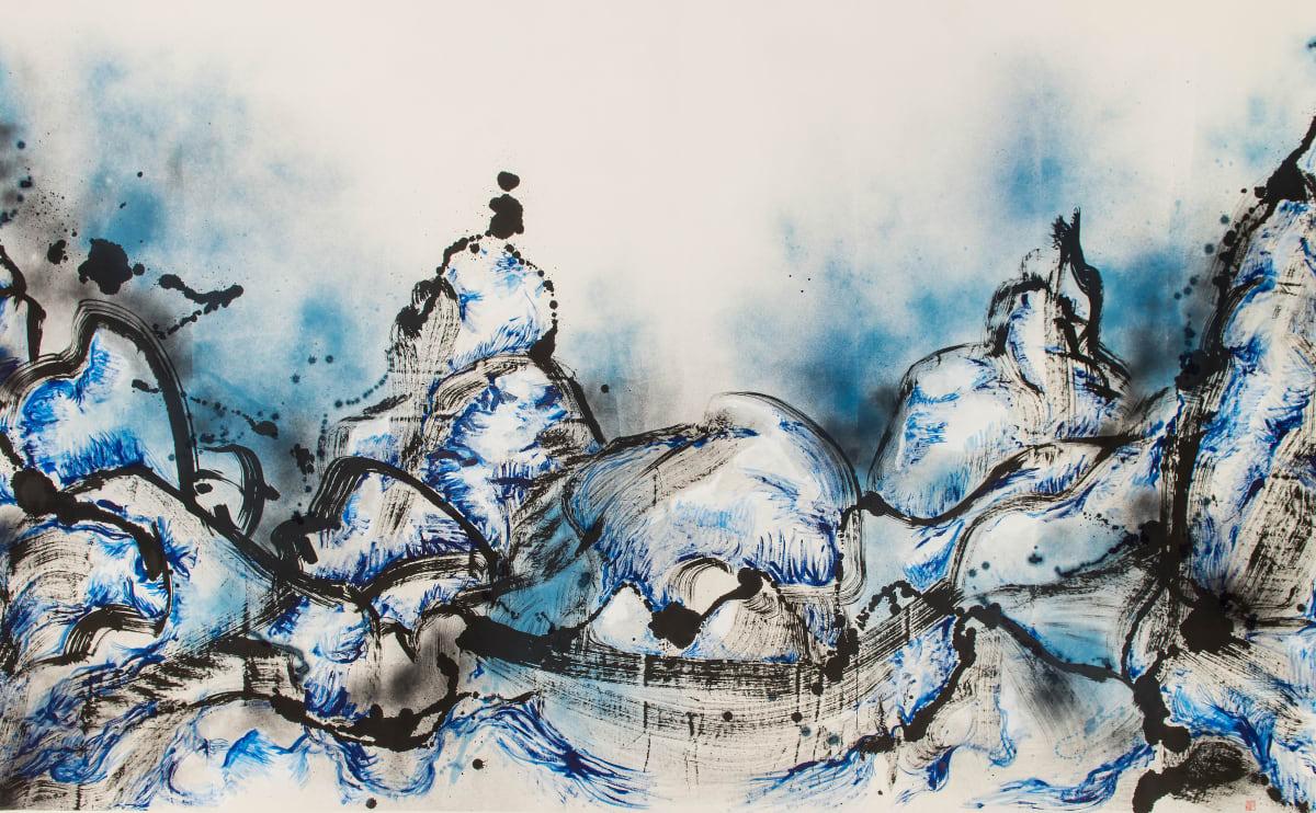 Chloe Ho 何鳳蓮, Mountain Song 山之歌, 2017