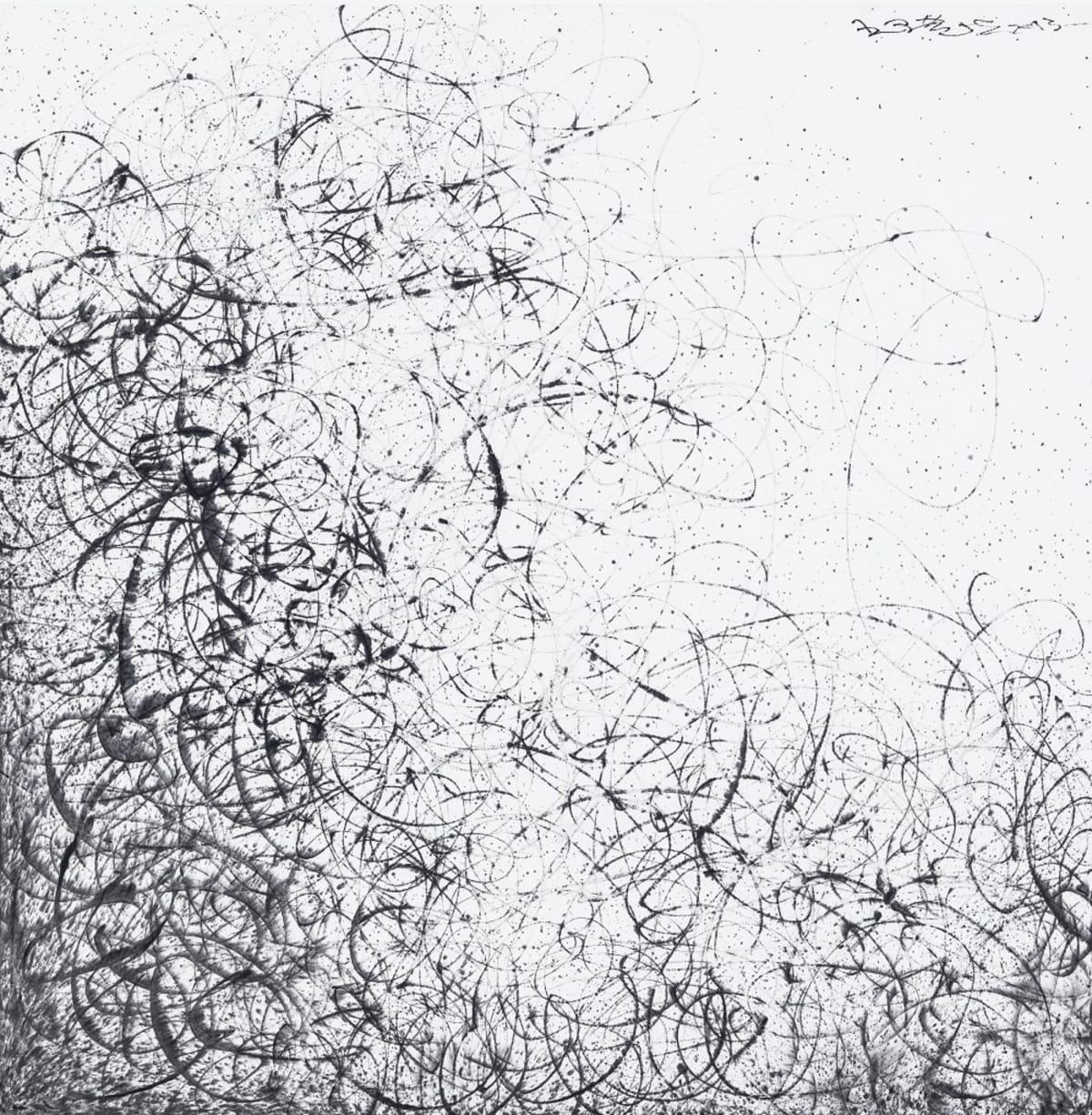 Wang Huangsheng 王璜生, Moving Vision 1323 游‧象 1323, 2013