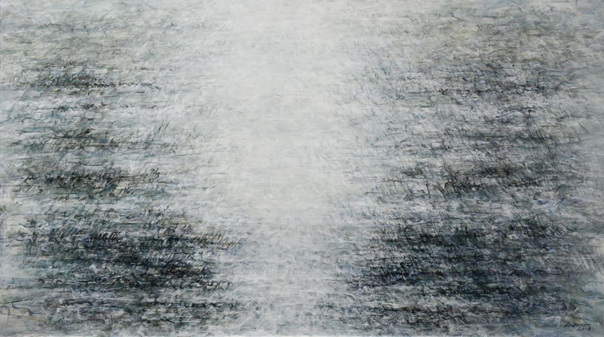 Liu Guofu 劉國夫, Open Space No. 16, 2013