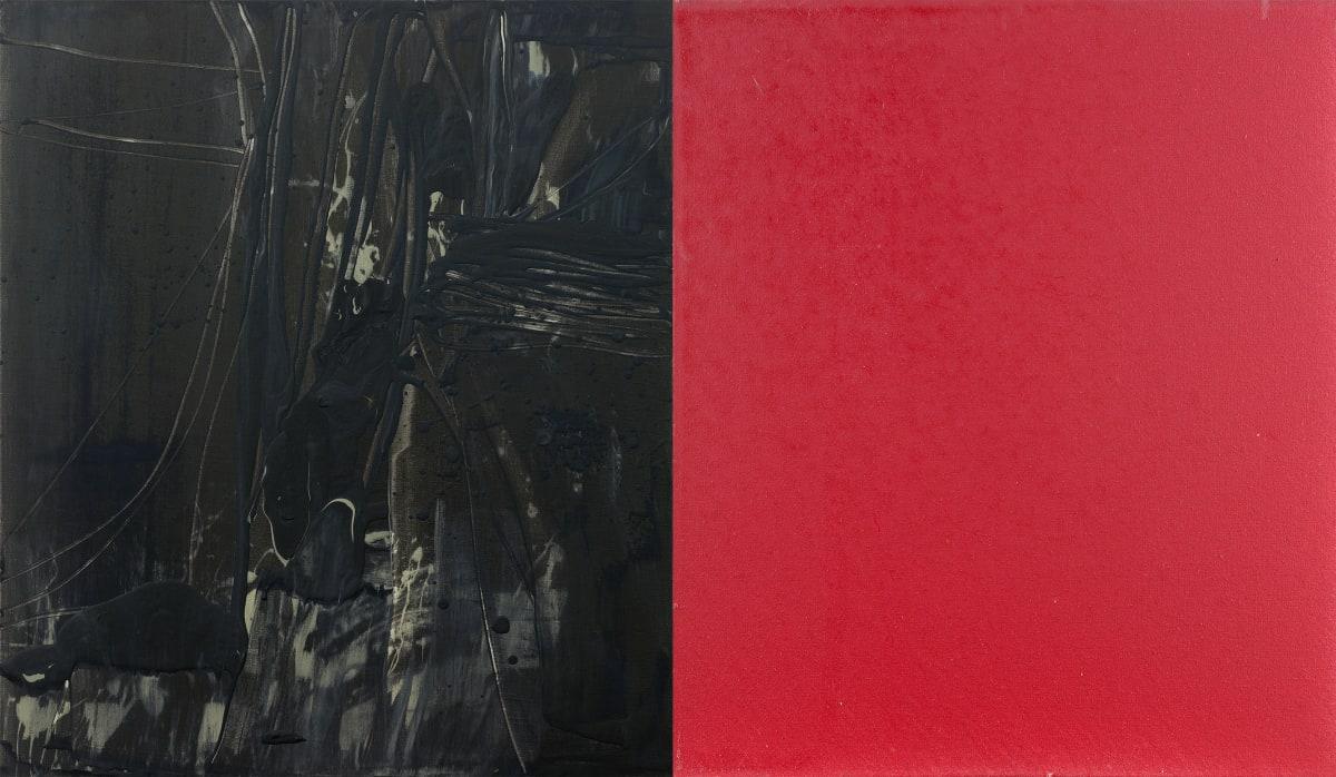 Li Lei 李磊, Calm Contemplation 19 - Mysterious Light 9 止觀19一玄光9, 2015
