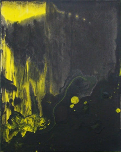 Li Lei 李磊, Between Clouds and Water Series 5-07, 2012