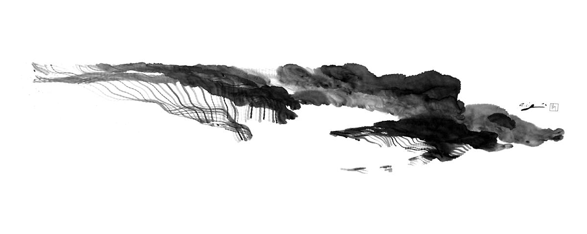 Victor Wong 黃宏達, Escapism 0016, 2018