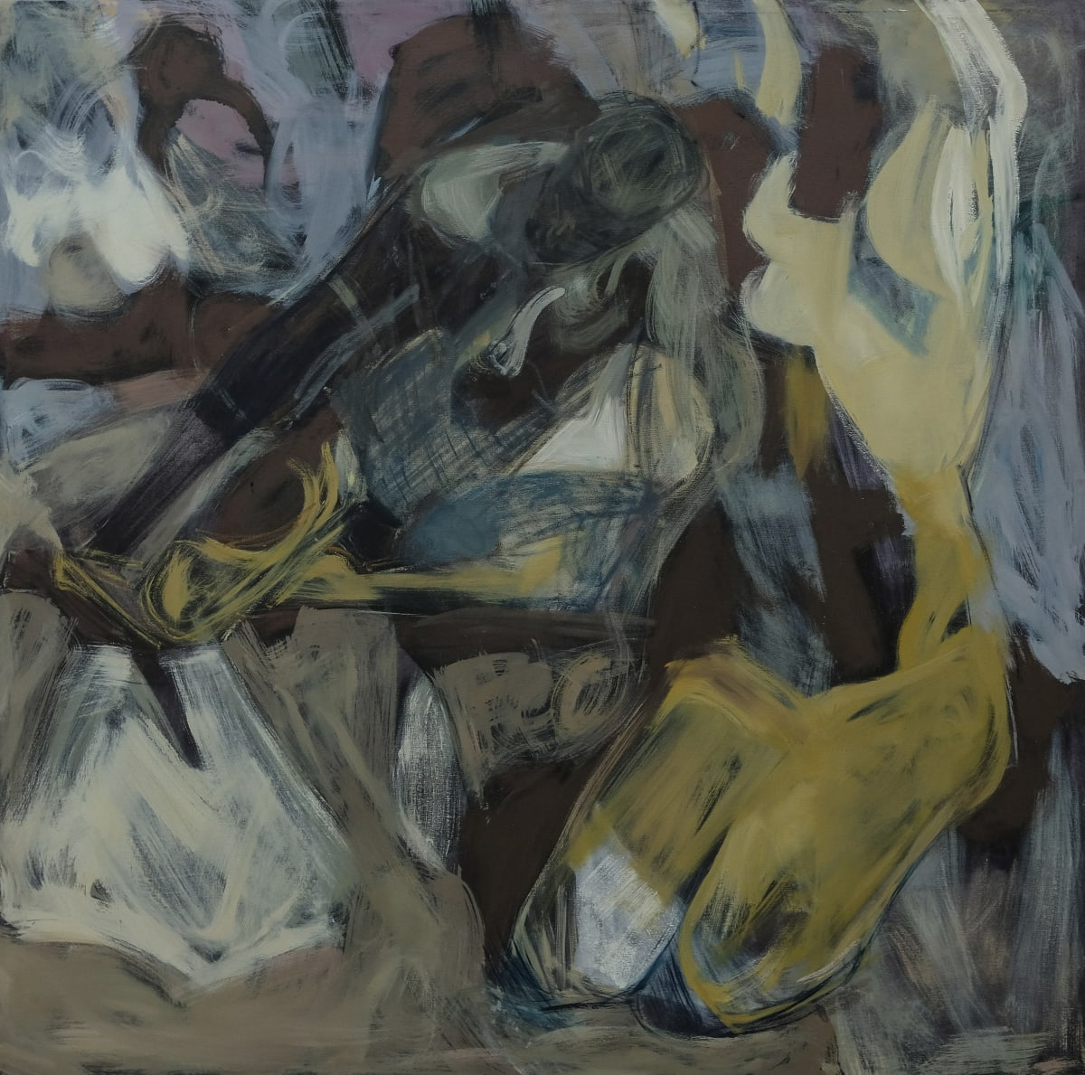 Tizta Berhanu, The Others, 2018