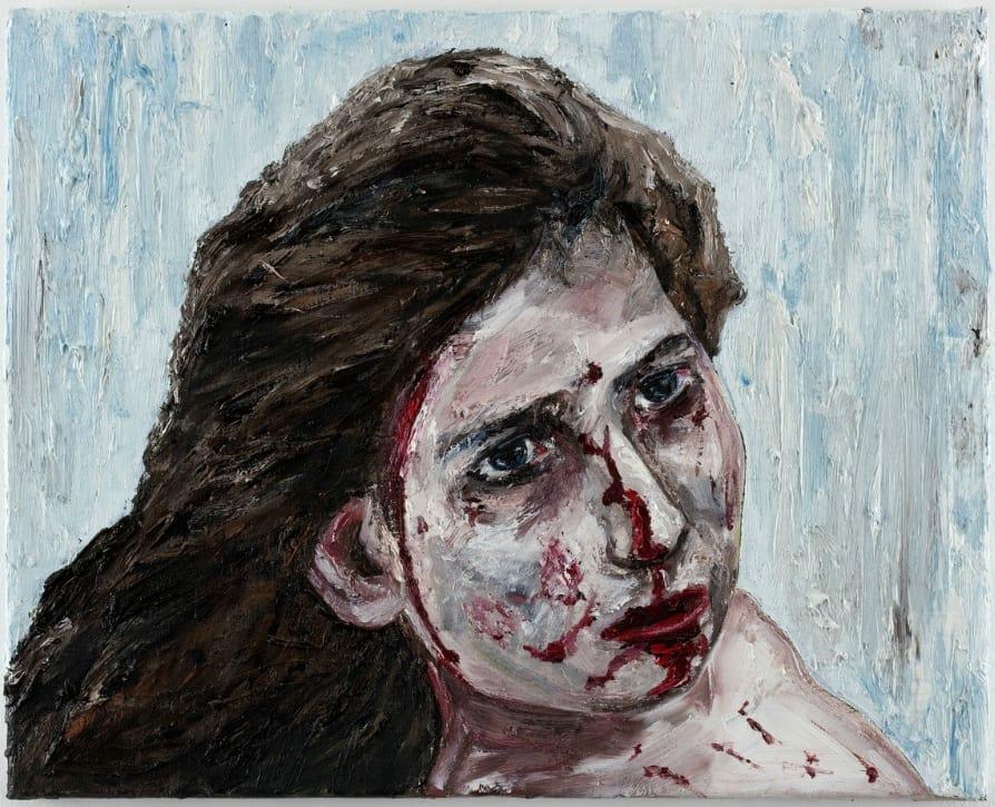 Ronald OPHUIS, Beslan 2004, 2008/2009