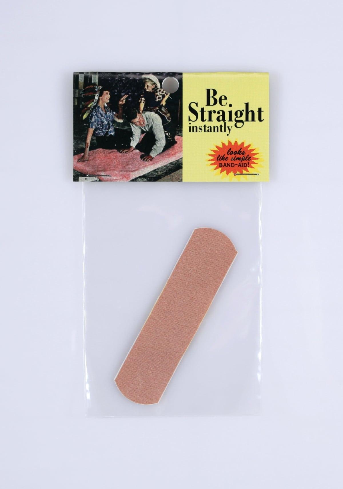 Be straight, 1998