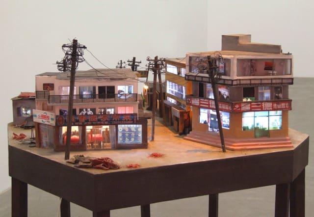 Tracey SNELLING, Caochangdi, 2009
