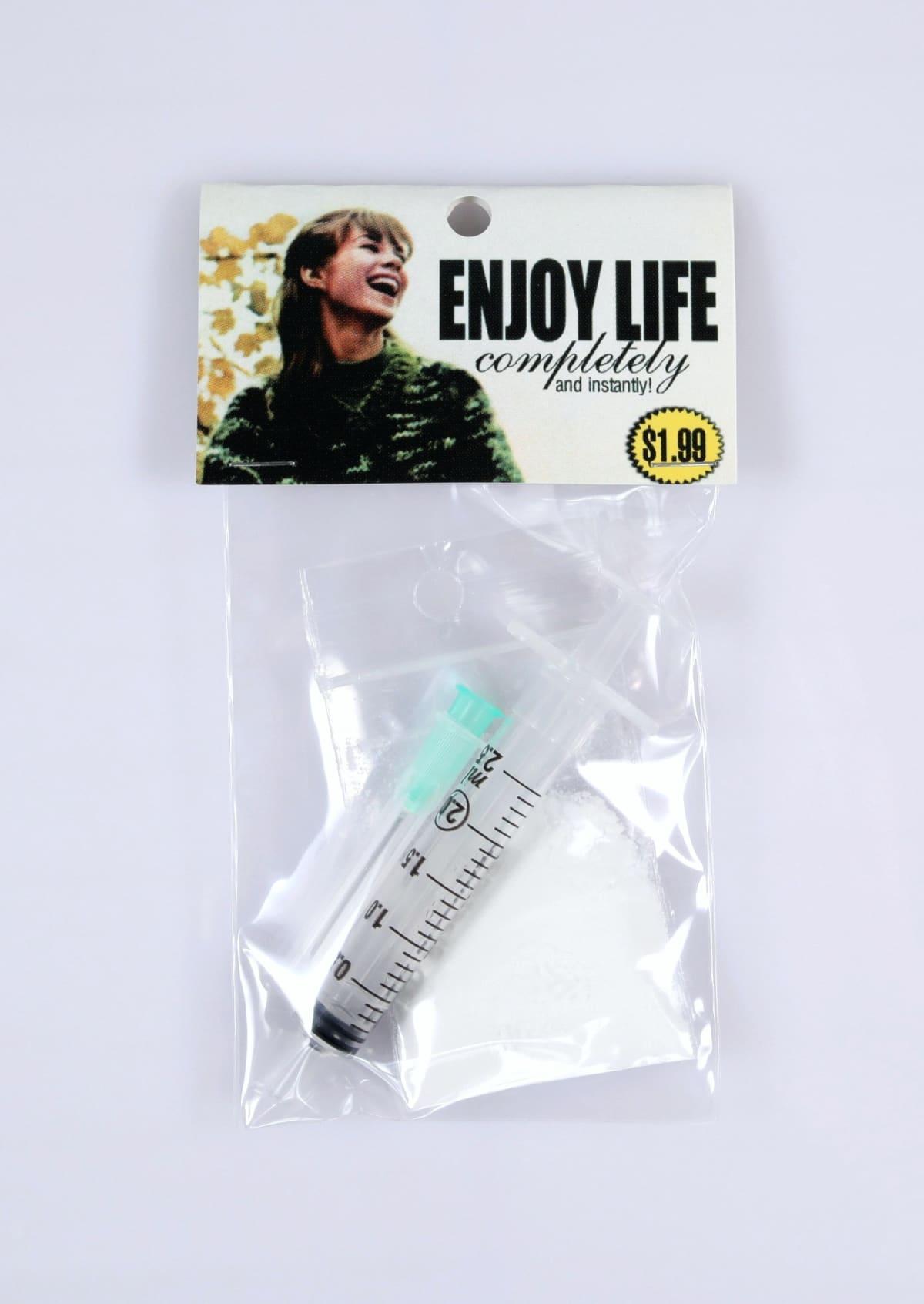 Enjoy Life, 1999