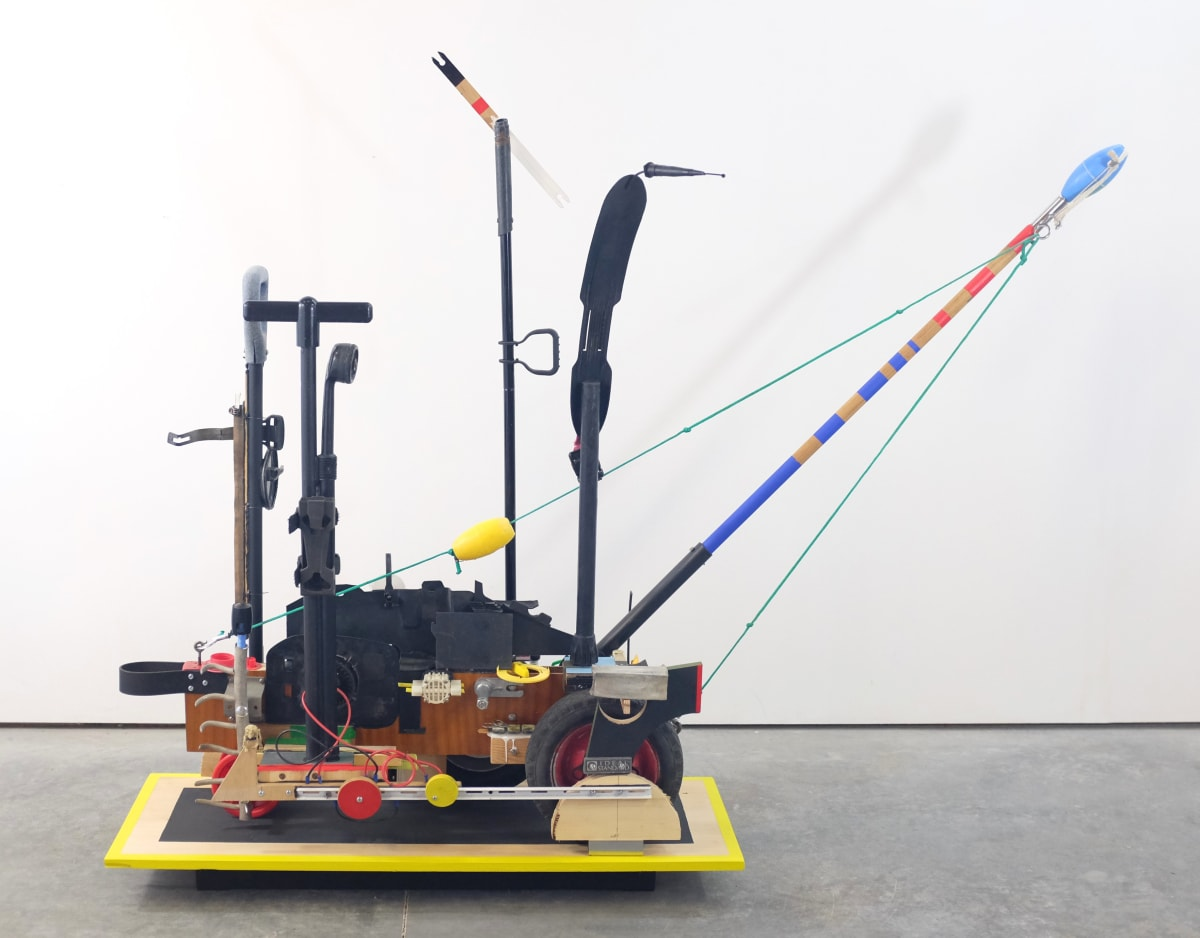 Jeroen FRATEUR, Showroomstuk/Showroom Piece 'Ideal Standard', 2020