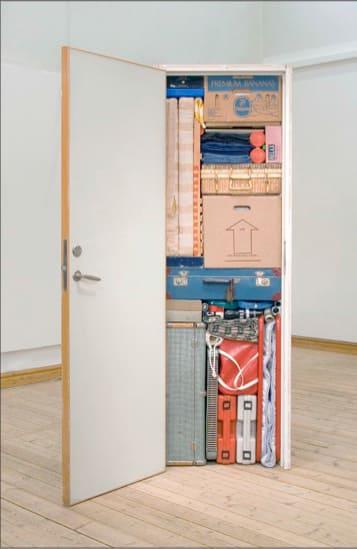 Michael JOHANSSON, Tetris, 2007