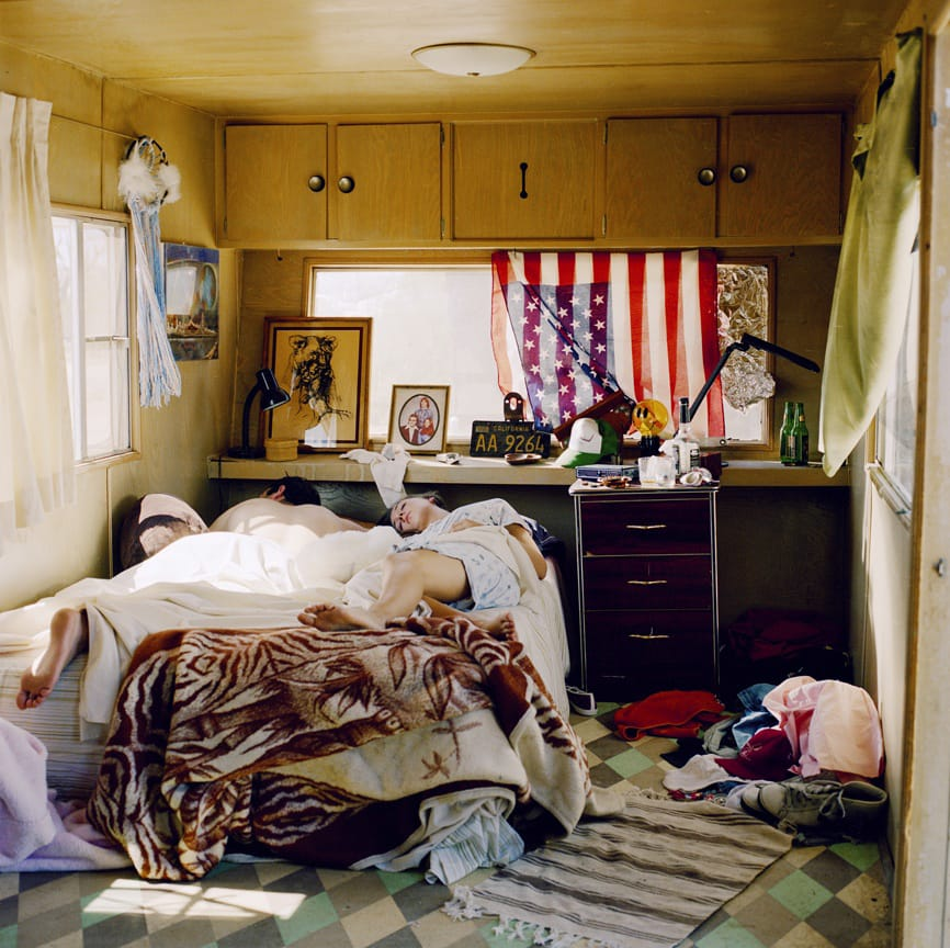 Tracey SNELLING, Trailer, 2011