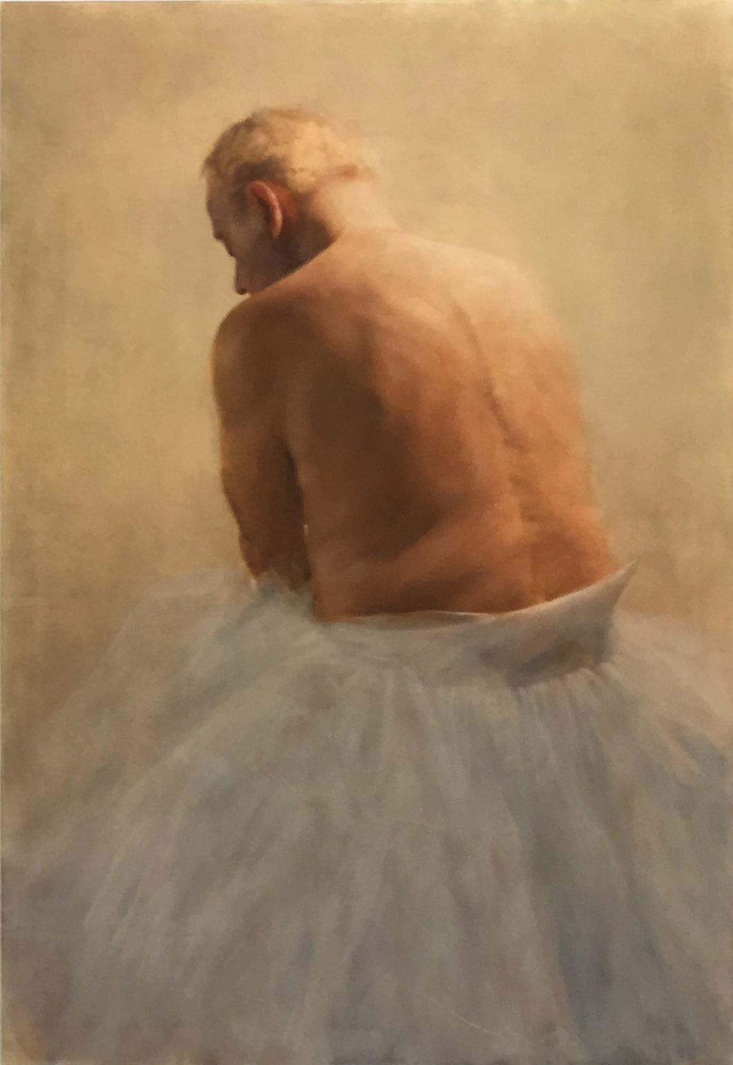 Jason Bard YARMOSKY, untitled , 2017