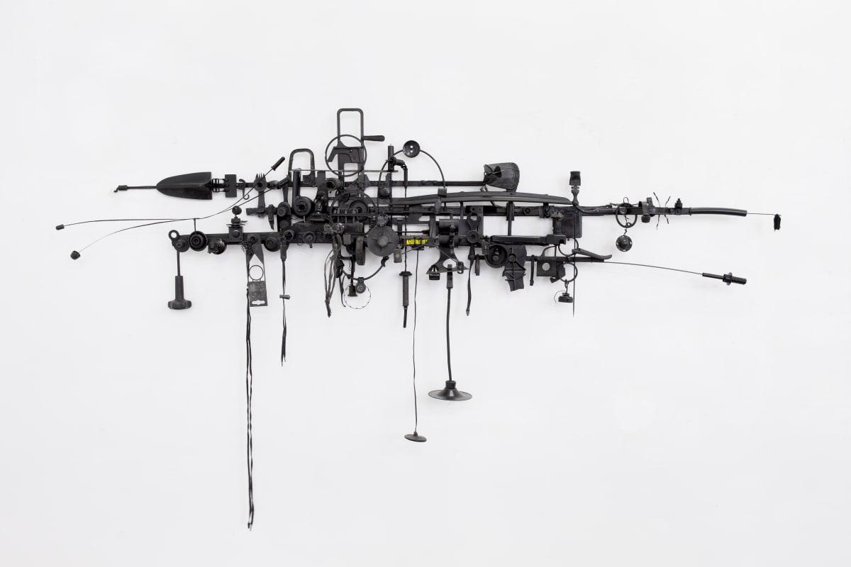 Jeroen FRATEUR, Diana Diesel, 2013