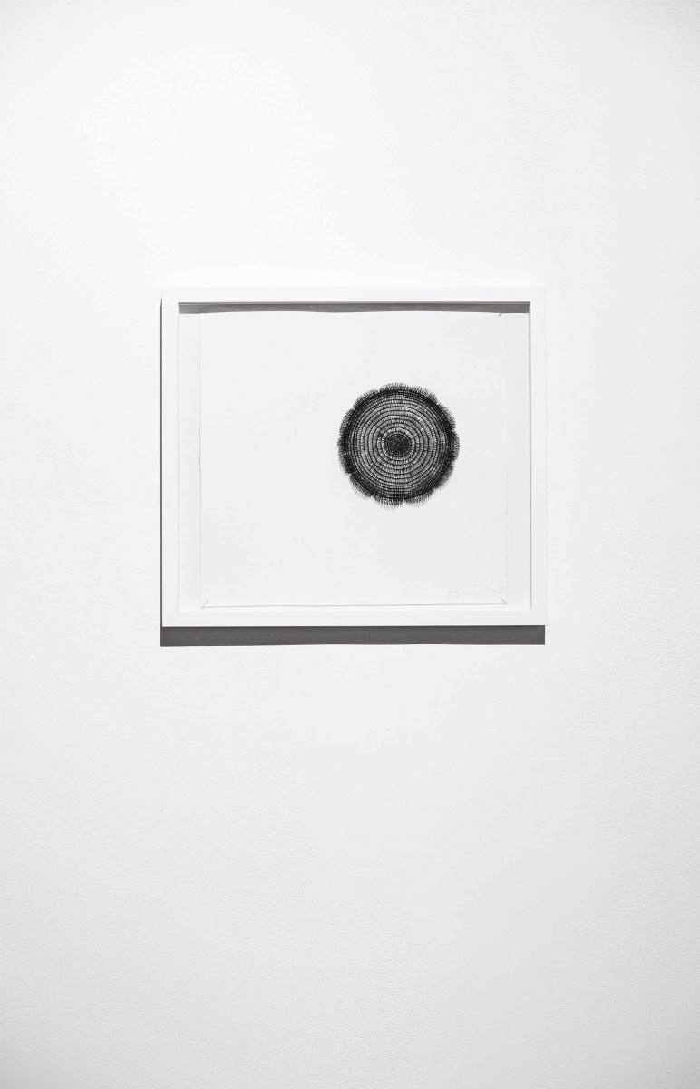 Frances GOODMAN, Untitled, 2014