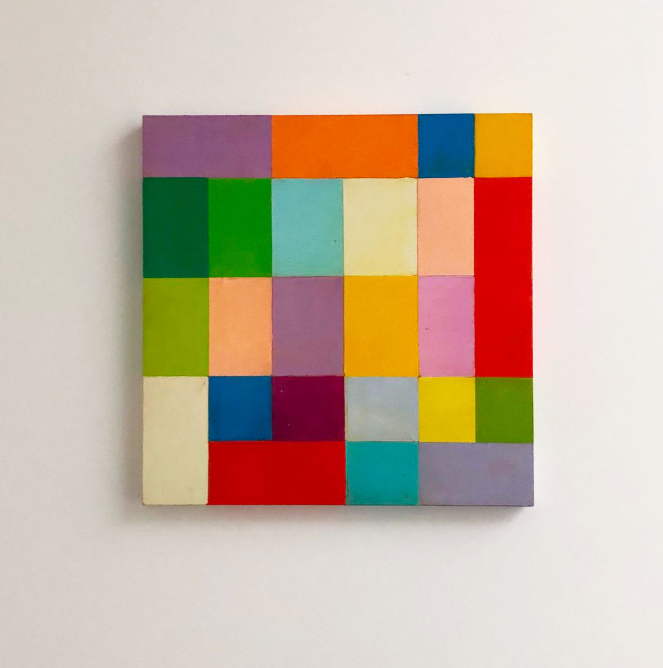 Georges MEURANT, Untitled, 2006