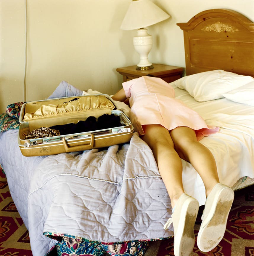 Tracey SNELLING, Bed, 2011