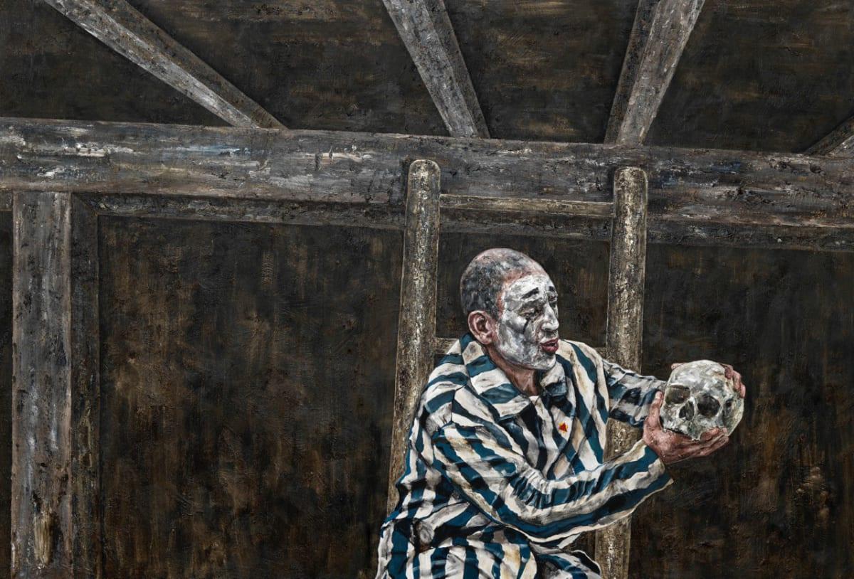Ronald OPHUIS, Teatro la Tregua, Poland July 1945, 2015