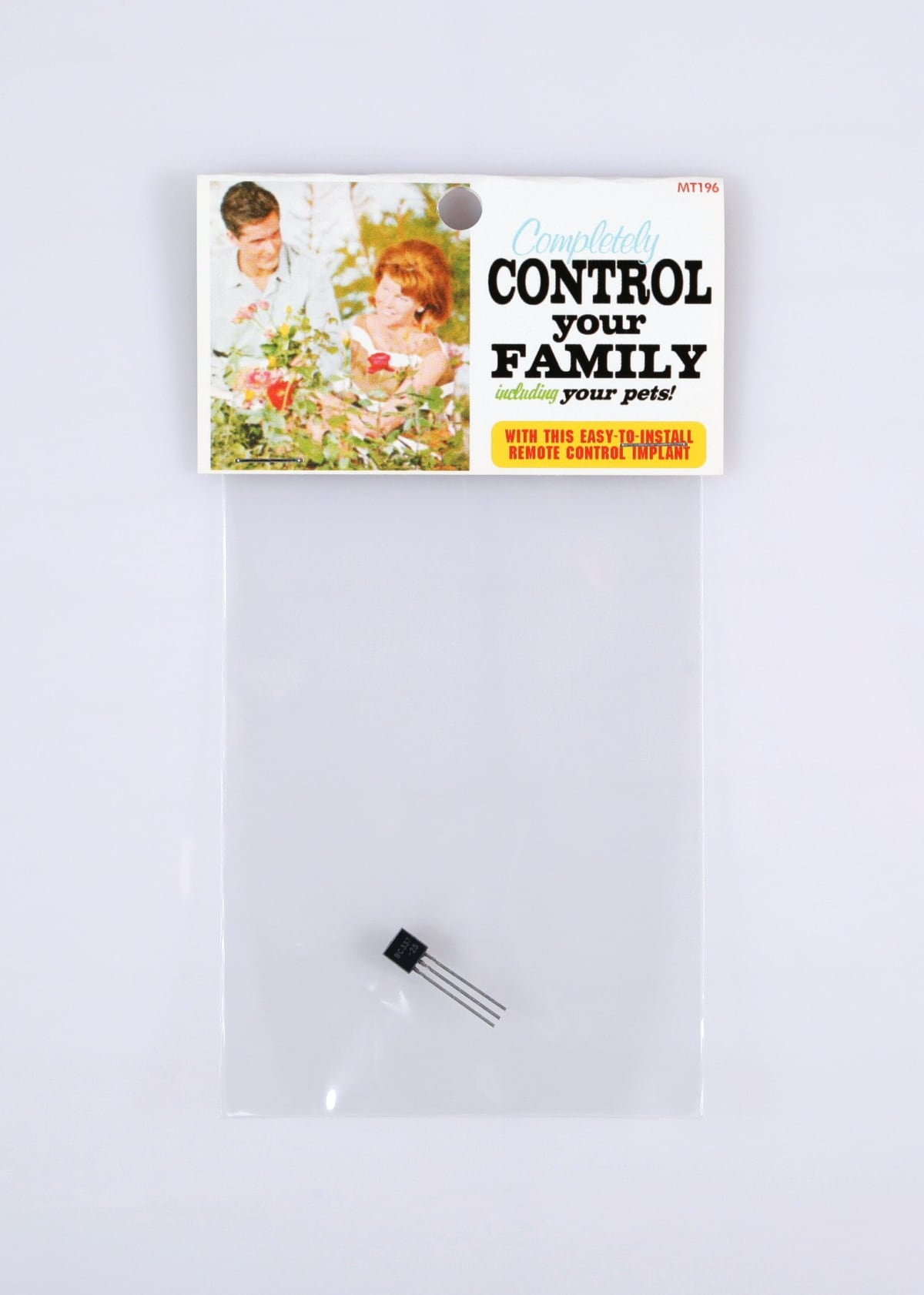 Control your family, 2006